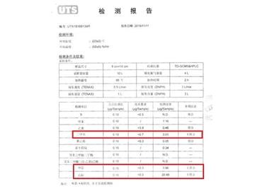 雷克萨斯用两年异味难消 徐州汇丰4S店遭投诉
